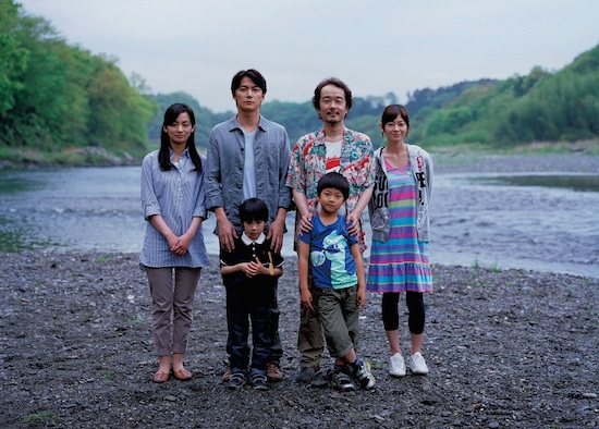 Family Values - Three Films by Hirokazu Kore-eda