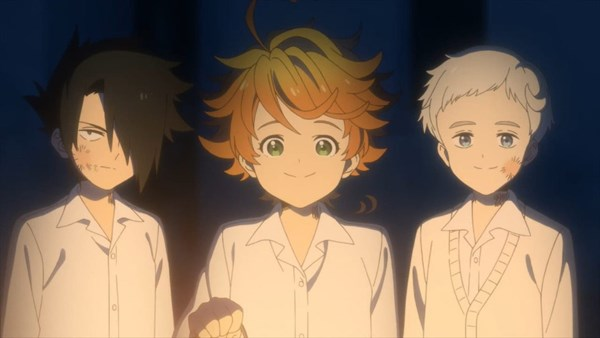The Promised Neverland - Series 1