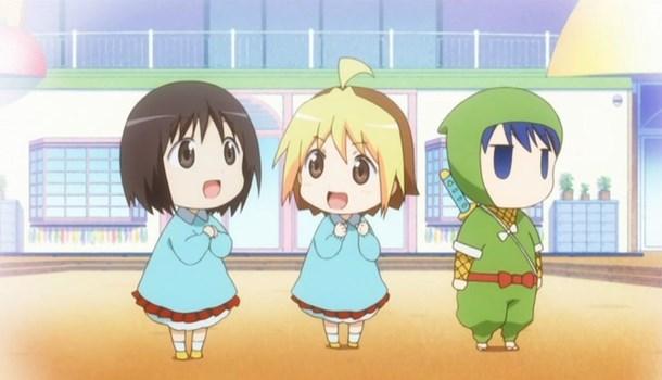 Hanamaru Kindergarten anime | Watch Hanamaru Kindergarten