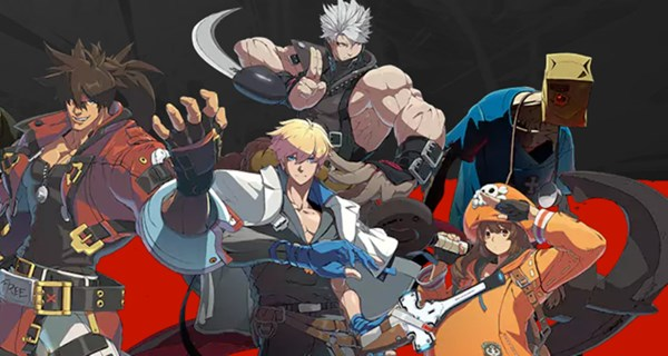 Guilty Gear Strive Open Beta