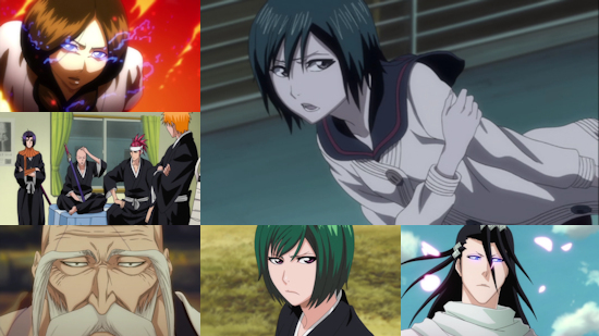 Bleach: Series 15 Part 2
