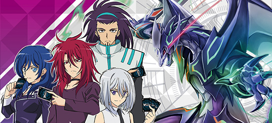 Cardfight Vanguard: What's New