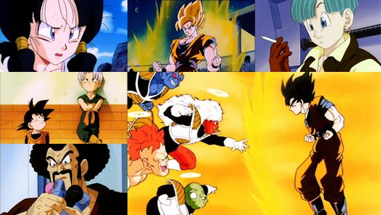 Dragon Ball Z - Season 7