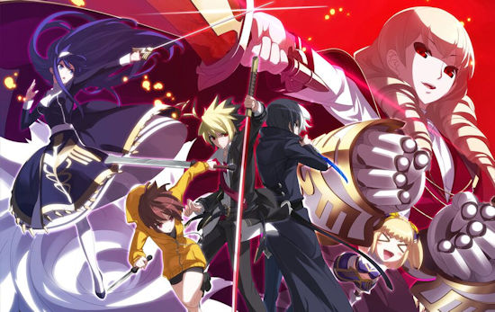 Under-Night In-Birth Exe Late(st)