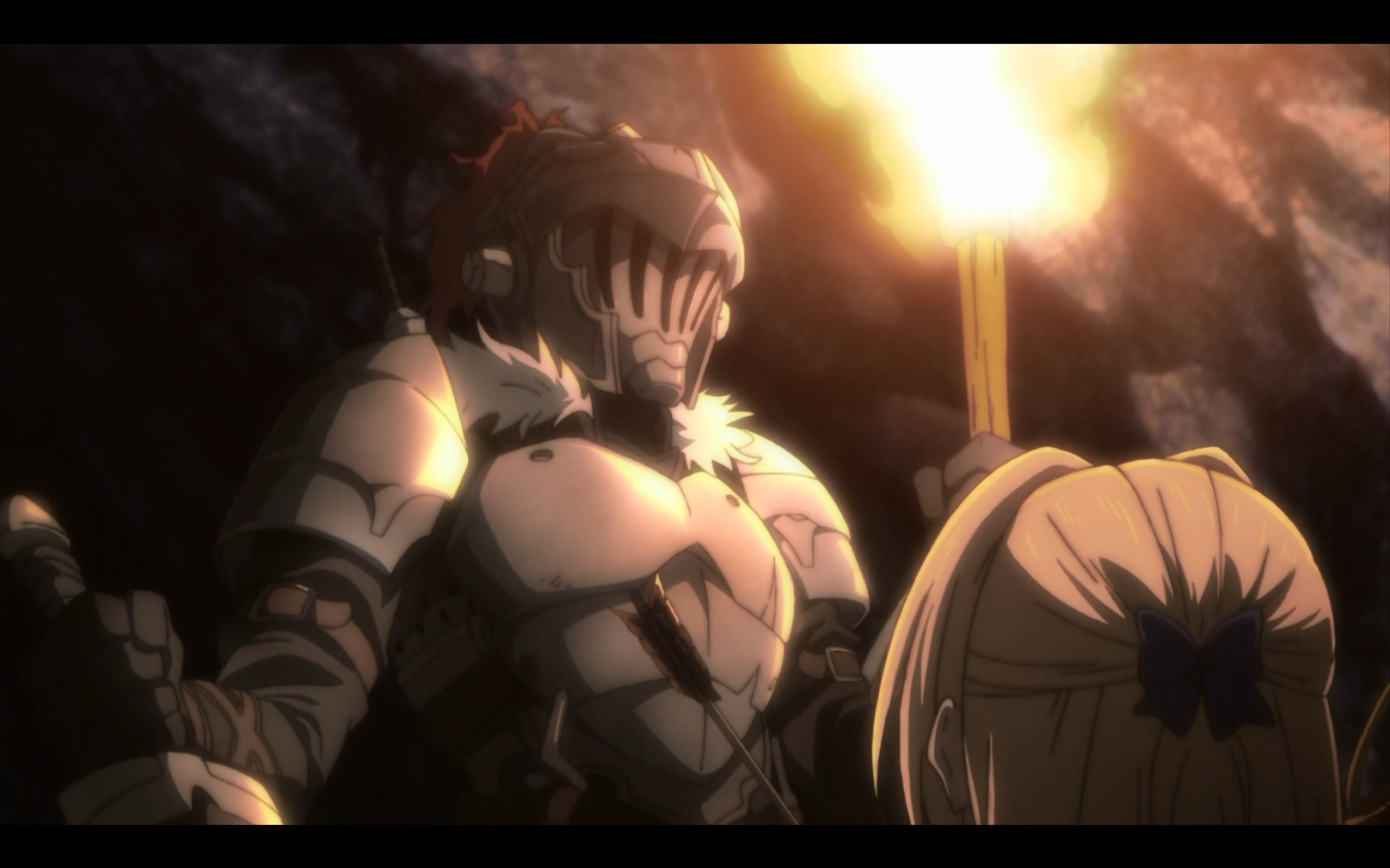 Goblin Slayer eps. 1 - 5