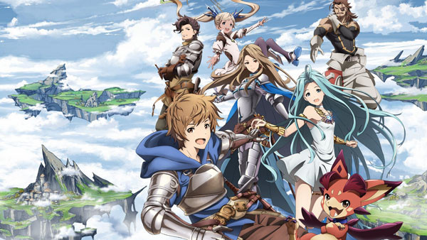 Granblue Fantasy: The Animation - Vol. 1