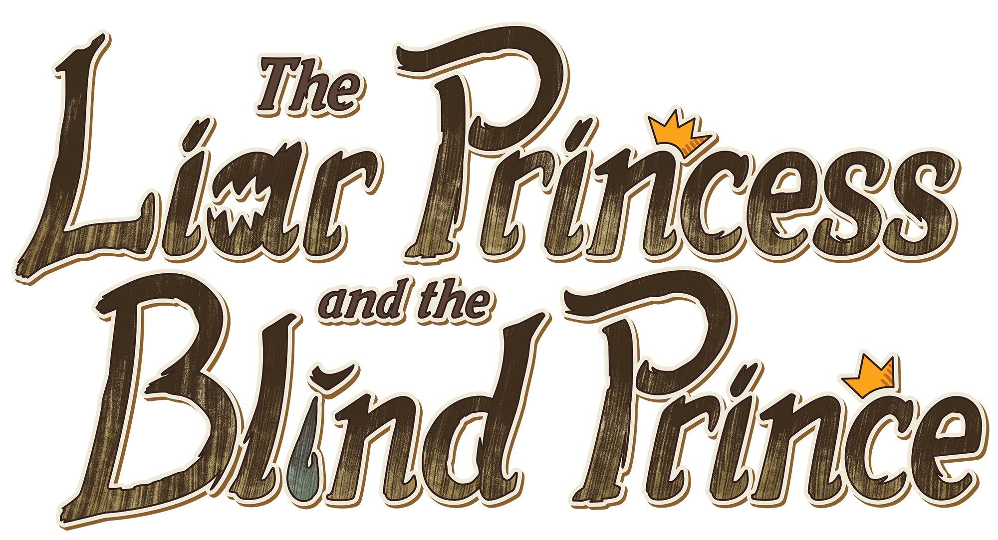 The Liar Princess and the Blind Prince (PS4)