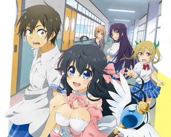 Universal Pictures confirm 2017 UK home video anime release line-up