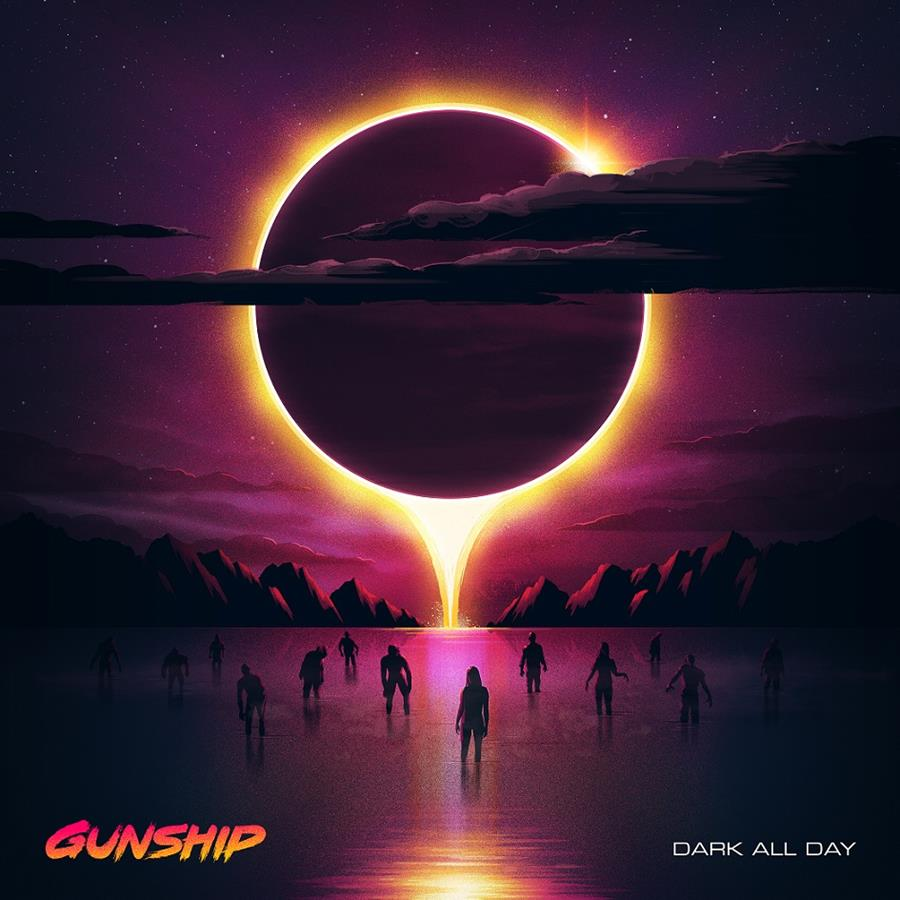 GUNSHIP are back with new anime-style music video