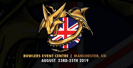 Kamehacon UK cancelled