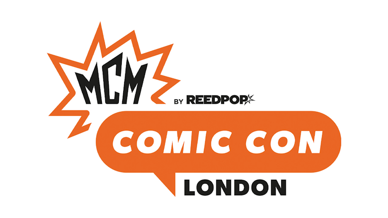 MCM London Comi Con May is postponed