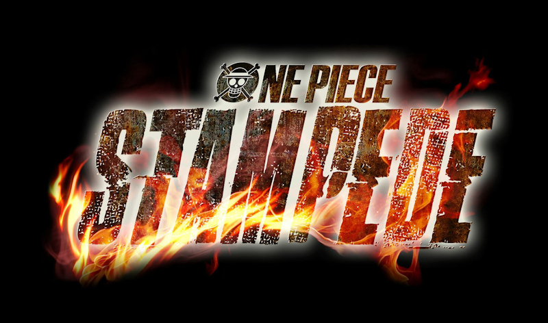 One Piece Stampede exclusive preview event in London