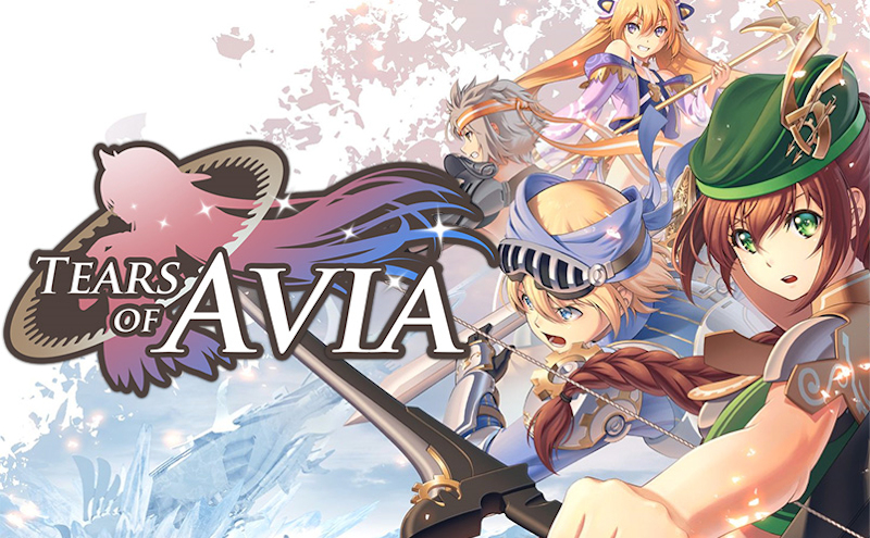 Tears of Avia hits Steam and Xbox today