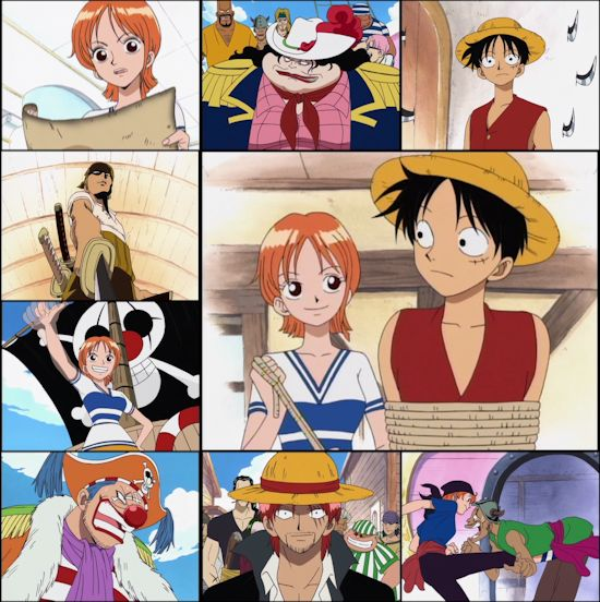 One Piece - Collection 1