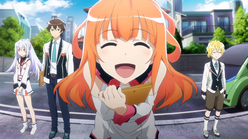 Plastic Memories Part 1