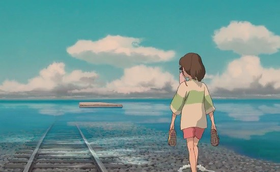 Spirited Away 20th Anniversary Retrospective