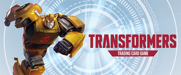 Transformers Trading Card Game