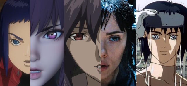 Many faces of Motoko