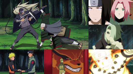 Naruto Shippuden Box Set 22