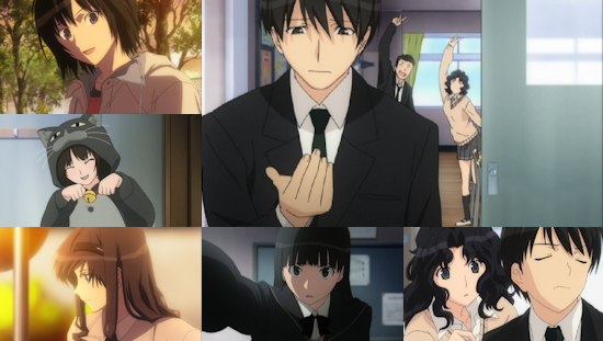Amagami SS - Complete Series Collection