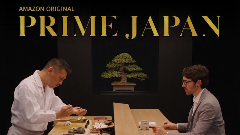 Prime Japan