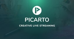 Picarto.TV - bringing live art to the masses