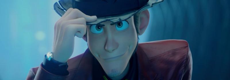 Lupin 3rd