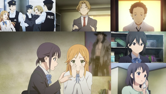 Kokoro Connect - Complete TV Series Collection