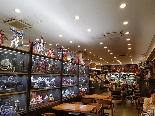 Gogo Cafe