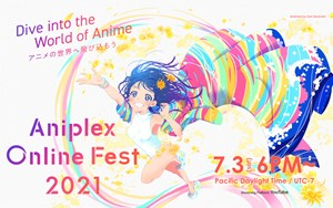 Aniplex Online Fest 2021 details announced