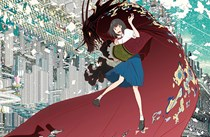 Mamoru Hosoda's Belle coming to the UK