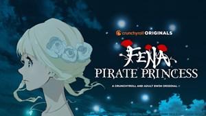 A Behind the scenes look at Fena: Pirate Princess