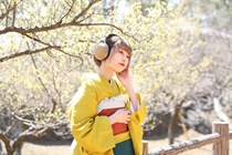 Singing Cosplayer Hikari releases Yume to Hazakura remix