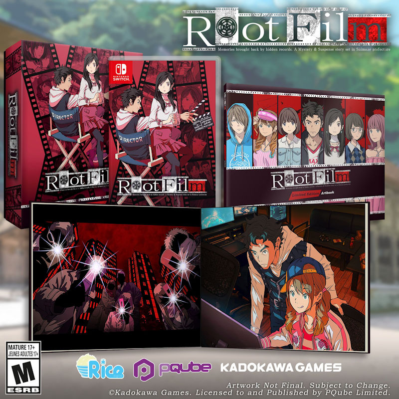 RootFilm