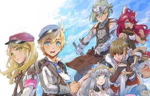 Rune Factory 5 to launch early 2022