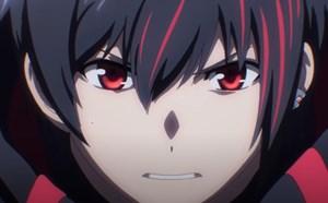 Scarlet Nexus anime trailer, series debuts July 1st