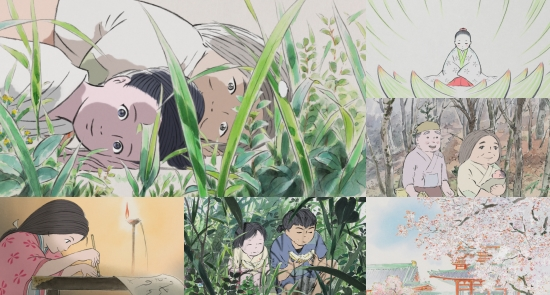 Tale of the Princess Kaguya, The (Theatrical screening)