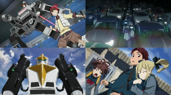 Robotics;Notes - Part 2