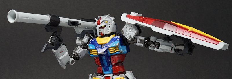 Yokohama Gundam Chogokin