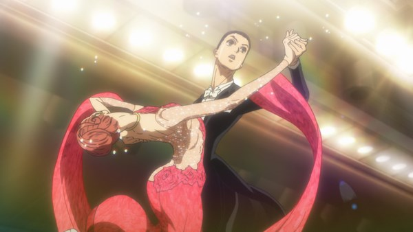 Welcome to the Ballroom (Part 2)